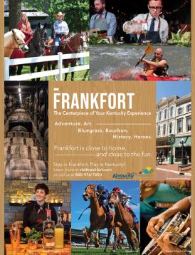 Frankfort ad